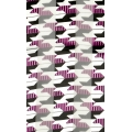 Wholesale G06A 13X60 SATIN STRIPE Hounds Tooth BKPP
