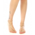 wholesale N46 Cross barefoot sandal GMT fashionunic