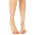 wholesale N46 Cross barefoot sandal RHTQ fashionunic