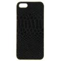 wholesale N38 Croc cell phone case Black fashionunic