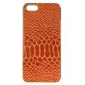 wholesale N38 Croc cell phone case Orange fashionunic