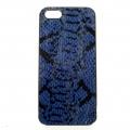 wholesale N38 Snakeskin cell phone case Blue fashionunic