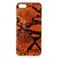 wholesale N38 Snakeskin cell phone case Orange