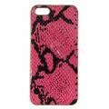 wholesale N38 Snakeskin cell phone case Pink fashionunic