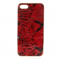 wholesale N38 Snakeskin cell phone case Red fashionunic