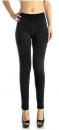 wholesale A01 Shiny fur solid leggings fashionunic