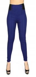 wholesale A09 Contrast waist cotton jeggings FS M
