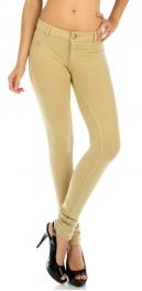 wholesale I15 moletone jeggings pants Black L