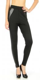 Wholesale C16 Liquid side trim leggings fashionunic