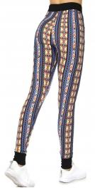 wholesale E37 Jogger pants Geometric fashionunic