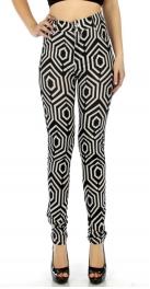 wholesale C18 Honeycomb pockets button pants M