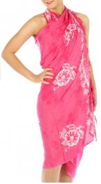 Wholesale M30 Flower tassel shawl FU fashionunic