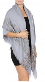 Wholesale P27 Plaid blanket scarf Check