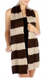 wholesale S18 Polo knit Scarf BR fashionunic fashionunic