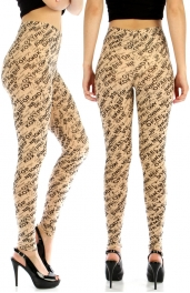 wholesale C09 Stock Market Code Leggings fashionunic
