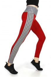 04670beb92aa84 WA00 College sports team leggings. CODE: LEGS3960-01