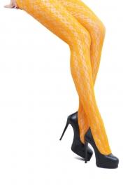wholesale M03 abstract YL fishnet pantyhose fashionunic