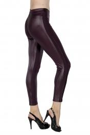 wholesale F14 Embellished matte liquid leggings PP S/M