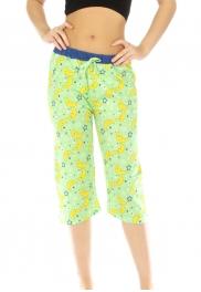 wholesale G36 Capri cotton pajama moon fashionunic