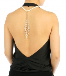 wholesale N36 Stone Fashion Back Jewerly fashionunic
