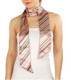 Wholesale G06E Baby Stripe Sash Scarf L/PI