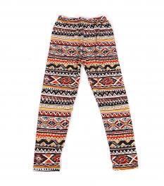 beaec804cb5912 A11S NEW MIX Aztech print soft brush kids leggings. CODE: KIDS-F402-1