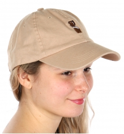 Wholesale V25B New Premium Washed Cotton Kim K Hat Navy