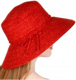 wholesale V10 Bohemian wool hat Black fashionunic