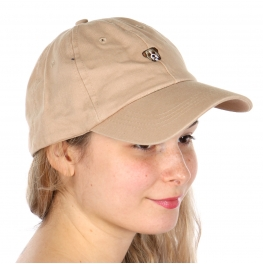 Wholesale V25B New Premium Washed Cotton Dog Hat Navy