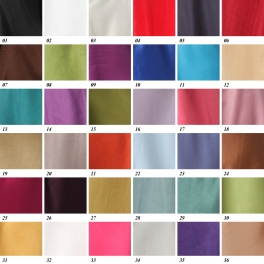 wholesale D36 Solid HD Wedding Pashmina Random 12 pieces