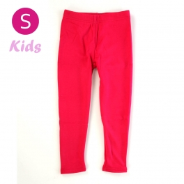 wholesale Q30 Kids cotton brushed leggings FS S