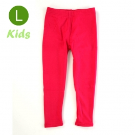 wholesale Q30 Kids cotton brushed leggings FS L