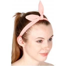 wholesale Paisley print headband set 3 pcs Multi 1014