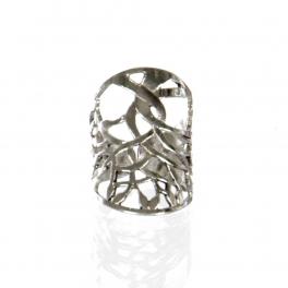 Wholesale L22D Cutout metal ring SV