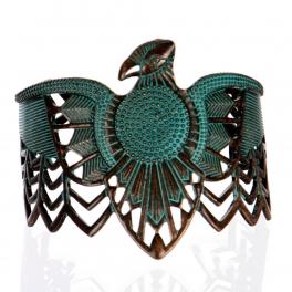 Wholesale L26B Thunderbird cuff bracelet OG