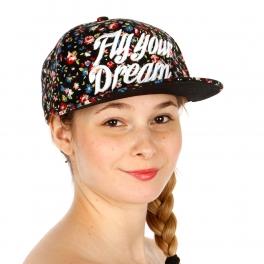 Wholesale R51B Fly Your Dream Hat BKMLT