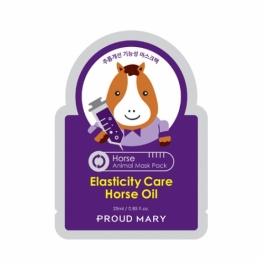 Wholesale Proud Mary Sheet Mask Horse