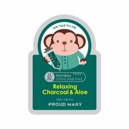 Wholesale Proud Mary Sheet Mask Monkey