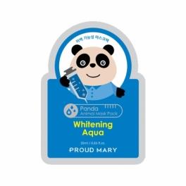 Wholesale Proud Mary Sheet Mask Panda