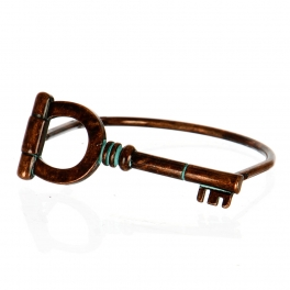 Wholesale M11B Key Lock Bracelet OG