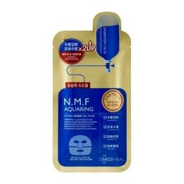 Wholesale 10 pcs MediHeal Premium N.M.F Aquaring Nude Gel Mask
