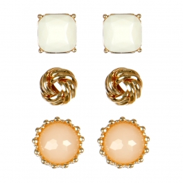Wholesale M15D Assorted Studs Set GIVPE