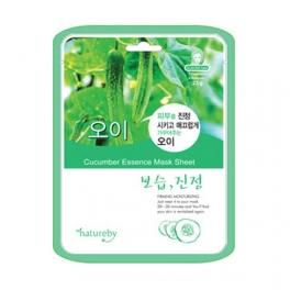 Wholesale 10 pcs Natureby Cucumber Essence Mask Sheet