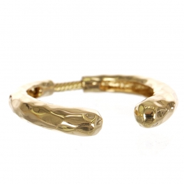 Wholesale Hammered Texture Bangle G