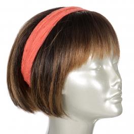 Wholesale M35C Floral lace head band assorted color dozen