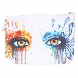 Wholesale S29C Cosmetic pouch set 3PC Eyes