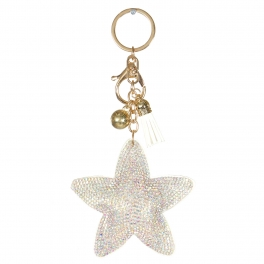 Wholesale WA00 Keychain Star