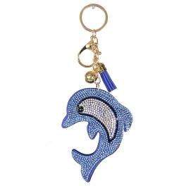 Wholesale WA00 Keychain Dolphin