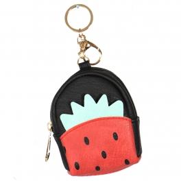 Wholesale WA00 Keychain Strawberry GBK