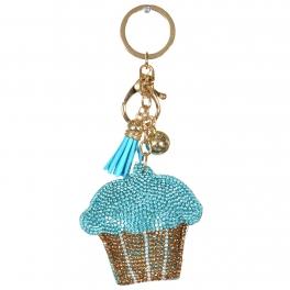 Wholesale WA00 Keychain Cupcake GBL